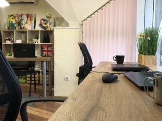 Полностью оборудованный офис в самом центре г. Бельцы