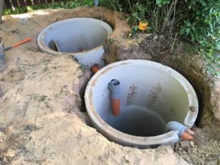 Curatirea fintinilor sapam fintini pentru canalizare bazine