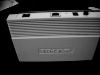 ТP-LINK, External2+ Modem/Router-