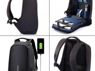 Рюкзак бобби-антивор. Новый в упаковке, с магазина.