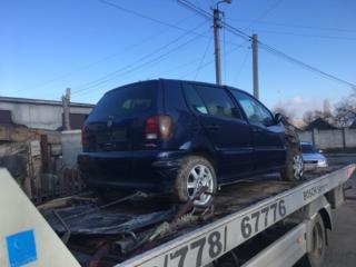 POlO SEAT CORDOBA 1,4 1.6 бензин 1995-2002 по запчастям
