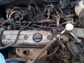 Мотор поло кадди гольф 1,4 бензин 1999