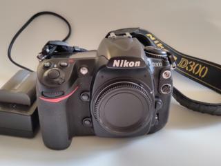 Продам зеркальный фотоаппарат Nikon D300 Body ТОРГ