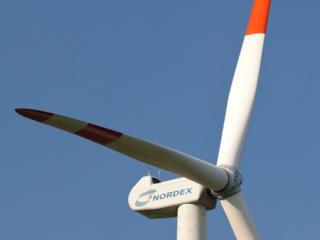 Ветрогенератор N80/2,5 МВт