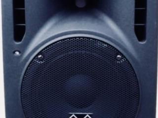 Продам активную акустическую колонку монитор в идеальном состоянии