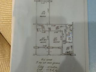 Продам 3-х комнатную квартиру (143 серия)