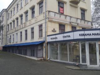 Квартира под Ваш бизнес в центре