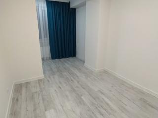 Urgent apartament cu o odaie + living in casa noua!