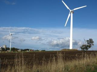 Ветрогенератор Nordex N27/250 кВт