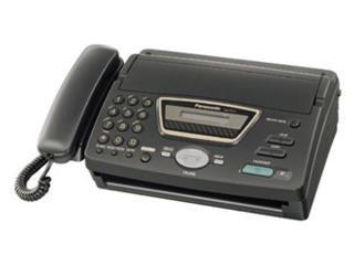 Факс Panasonic KX-FT76RU