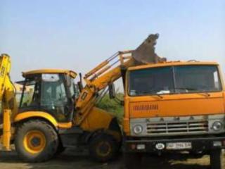 Снос конструкций сооружений построек домов очистка участков подготовка территорий доставка