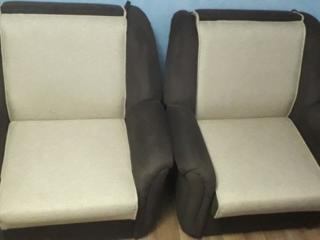 Продам 2 раскладных кресла Confort в отличном состоянии!