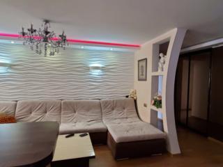 3 комнатная квартира в новострое 90 кв. м с ремонтом + мебелью