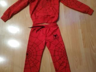 Костюм spider man