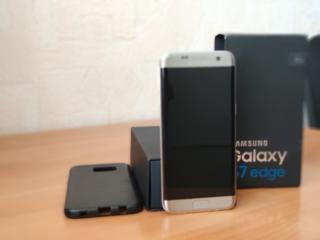 Продам Samsung Galaxy S7 edge в хорошем состоянии!