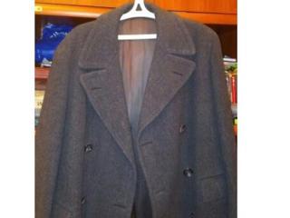 Пальто, дублёнка, костюм. Размер 52 (XL)