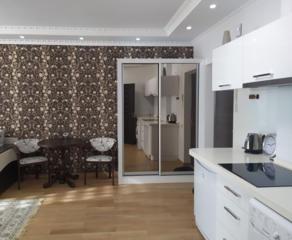 Евроремонт! Продается 1- ком. квартира по улице Одесской!