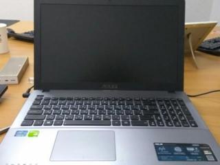 Куплю корпус от ноутбука ASUS X550C.