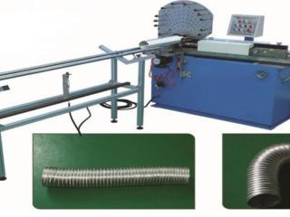 Станок для изготовления полужёстких возд-ов SBTF-500
