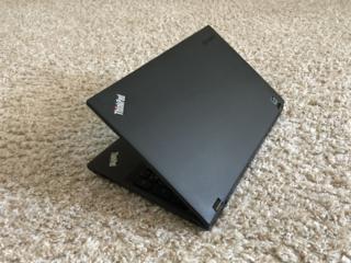 Thinkpad L540 / Core I5 / SSD / 8 RAM / FULL HD 15`6