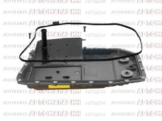 Фильтр АКПП, топливный фильтр помпа на любой автомобиль