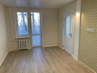 Уютная двухкомнатная квартира, после ремонта
