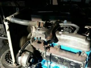 Запчасти к двигателю Тойота 2j
