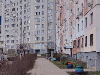 1-комн квартира, Балка, р-н Галиона, НОВОСТРОЙ, 58 м2