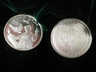 Информация о продаже:  монеты, серебро.