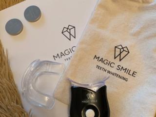 Домашний набор для отбеливания зубов (НОВЫЙ)