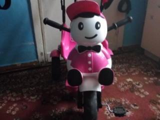 Продается Велосипед коляска..