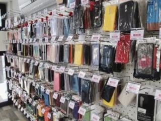 Защитные чехлы на телефоны! Силикон, пластик, чехлы-книжки.