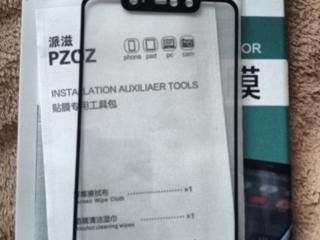 Защитное стекло на Сяоми Redmi Note 6 Pro