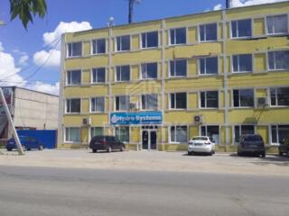 Spre chirie spațiu industrialîn sectorul Ciocana, amplasat pe str. ..