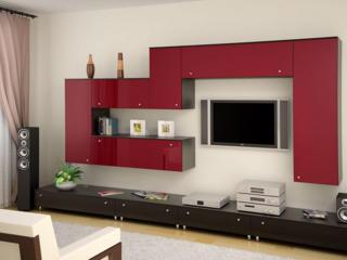 Шкафы-купе, кухни, стенки, прихожие.
