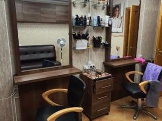 Se ofera spre chirie salon de frumusete in sectorul Ciocana, strada ..