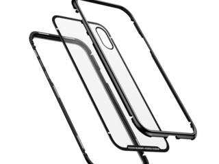 Продам новый магнитный кейс на iPhone X