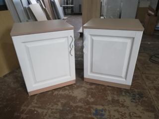 2 noptiere noi posibil si alte modele la comanda sau bucatarii dulapur