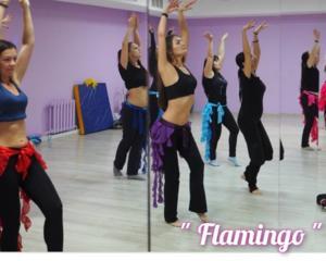 Восточные танцы + похудение и удовольствие. Dansuri orientale. Нач.