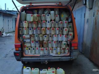 Продаю пустые пластиковые канистры 1-, 5-, 10,- 30,- 200 - литровые.
