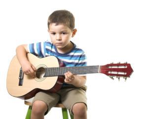 Гитары для детей 5 - 6 лет