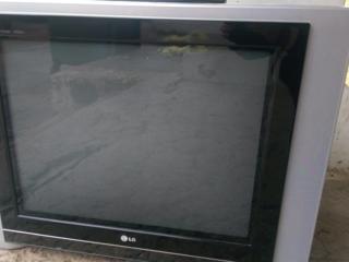 Продам телевизор LG б/у