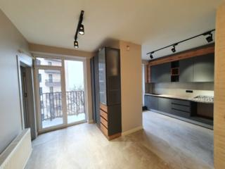 Vanzare 2-camere +Living, 64m2 Complexul Locativ «HERMES» vizavi Circ!