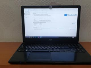 Acer Aspire E1 i3 6GB 500HDD