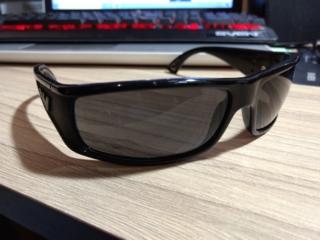 Солнцезащитные мужские очки Emporio Armani ea9418 D28ES оригинал
