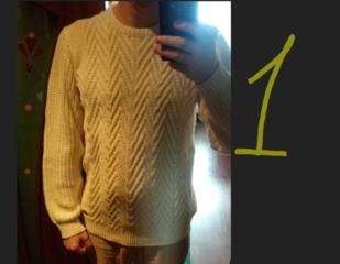 Продам качественные свитера.