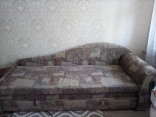 Продаю раскладной диван софу