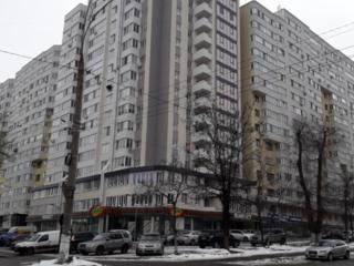 Куза Водэ, 1-комнатная, новосрой, 50 м2, балкон из кухни, евродизайн!