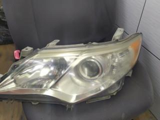 Продам оригинальную левую фару на Toyota Camry XV50