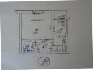 Однокомнатная квартира, ул. Вершигоры №127,8 эт. /9, 5500$